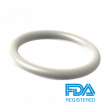 O-ring PTFE Wit FDA