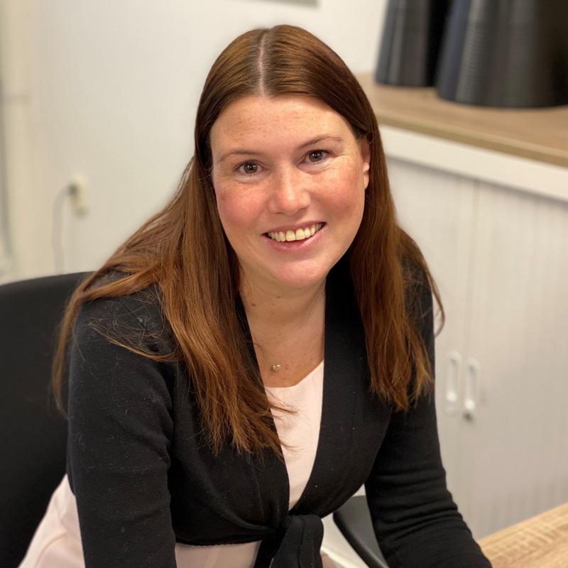 Claudia Konkelaar