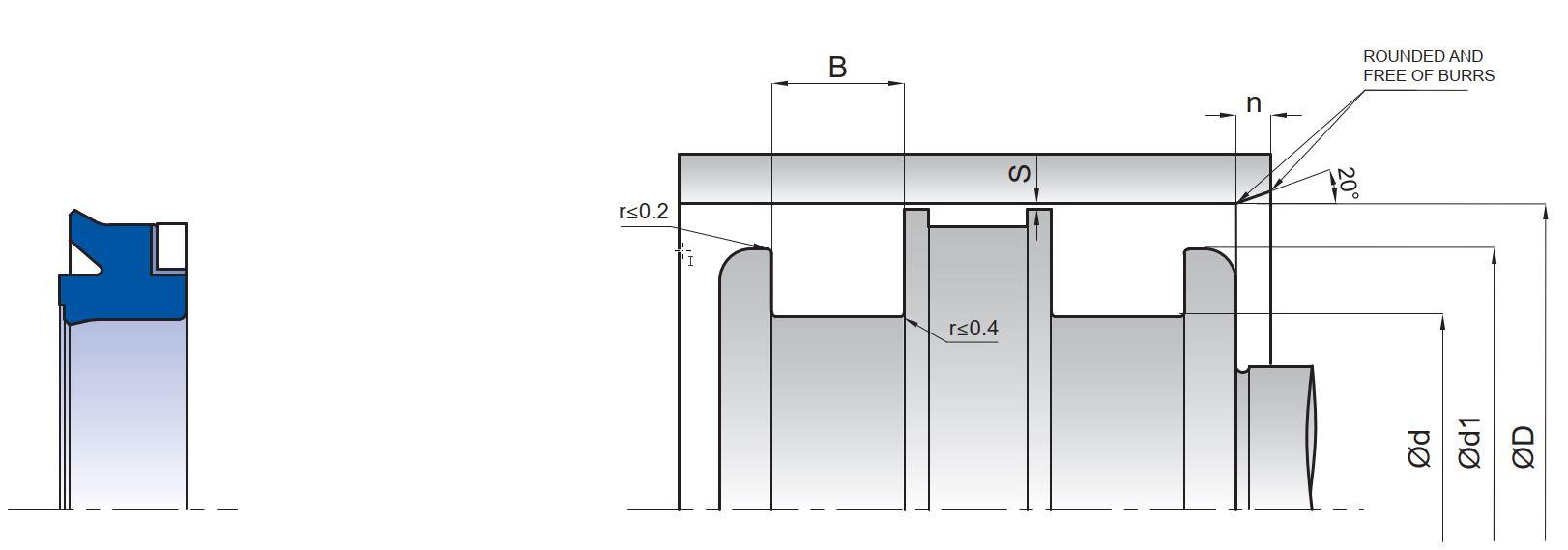 Drawing PS-17